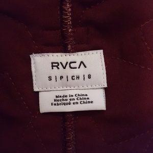 RVCA Jackets & Coats - NWOT RVCA Bloom Bomber Jacket